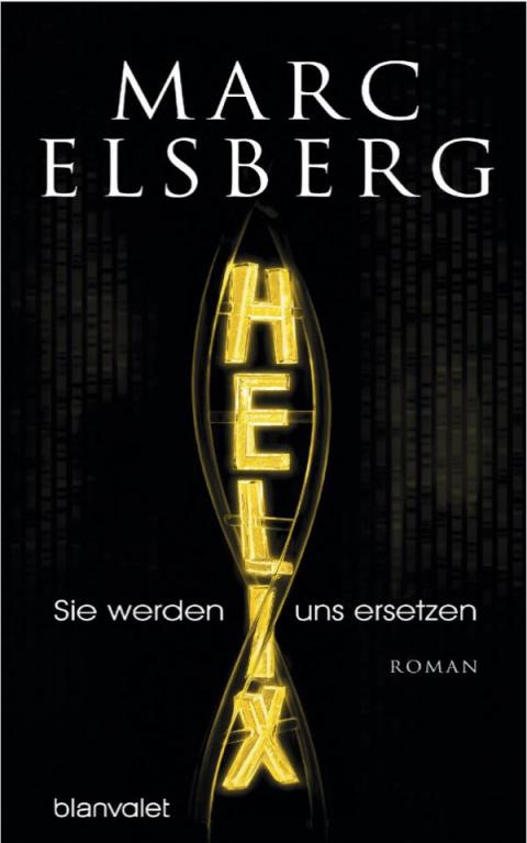 Elsberg, Helix, Titelbild