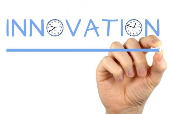 Innovation - zur rechten Zeit